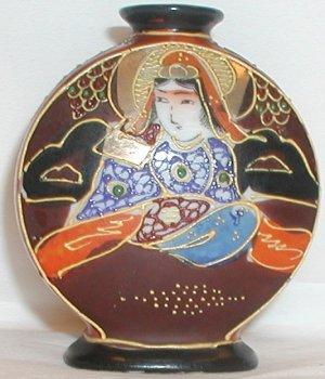 Moriage Mini Vase - M0006