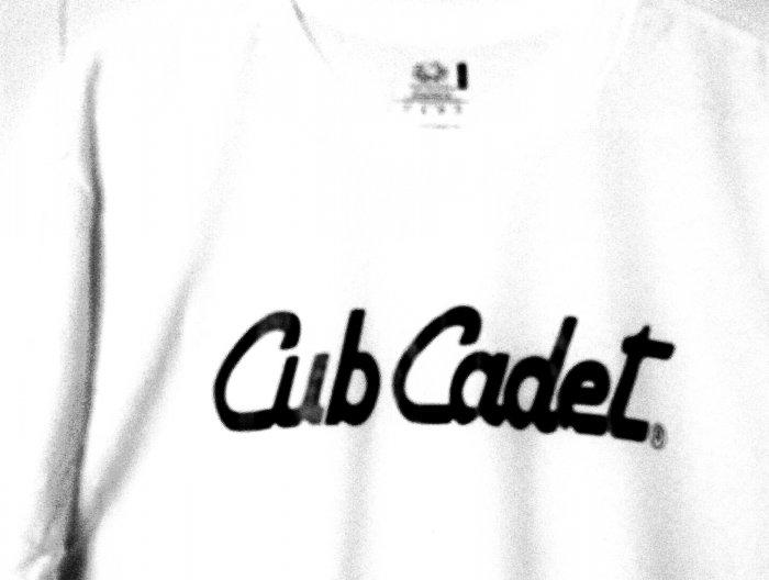 Cub Cadet T-Shirt