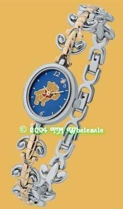 Disney Seiko Womens Winnie the Pooh Watch