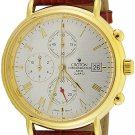 Croton 23k Chronomaster Chronograph Men's Watch