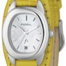 Fossil White Mother of Pearl Dial Es9980