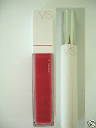 SET 2 VICTORIA SECRET VERY SEXY LIP GLOSS MASCARA NEW