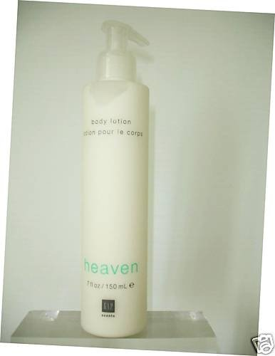 NEW GAP HEAVEN BODY LOTION MADE IN USA FULL SIZE 7 OZ