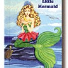 The Little Mermaid (Stickers) Personalized Book