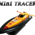 """17"""" Electric Mini Tracer Racing Boat"""