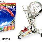 Parachute Sky Paraglide Remote Control Plane