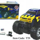 Off Road Radio Controlled Monster RC Truck