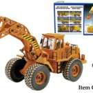 Remote Control Digger Construction Truck