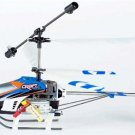 Eagle 3 Channel Co-Axial Rotor Helicopter w/ LED Lights 9074