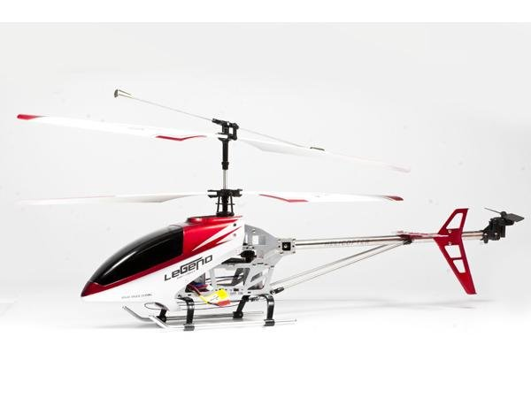 9050 Legend 3 Channel RadioControl Helicopter