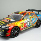 4 Wheel Drive (4WD) DRIFT R/C RACING CAR