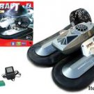 "15"" Dual Propeller Remote Radio Controlled Hovercraft"