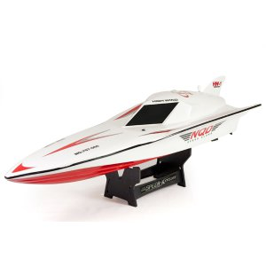 NQD Highwind Boat (Red)
