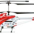 Egofly Big Hawkspy LT-711 w/ Video Camera (Red)