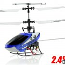 2.4G F-Series 501 4CH RC Helicopter (Blue)