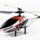 "Double Horse 9116 2.4GHz 4CH RC Helicopter w/ Gyro High Quality 15"" DH9116 New"