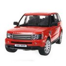1:10 LR3 Land Rover Luxury SUV RC Car CLR RED