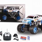 1/10 Cross Land 4WD Electric Truck RD8B Blue