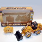"15.3"" 1: 18 6CH RC Construction Vehicle Lifelike Bulldozer"