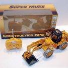 "16"" 1: 18 6CH RC Construction Truck Lifelike Excavator"