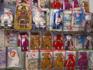 TY Beanie Baby Collection!