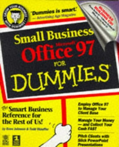 Small Business Microsoft Office 97 for Dummies
