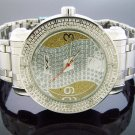 King Master 12 Diamond 48M Round  Case watch