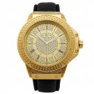 Super Techno by Joe Rodeo 0.10CT diamonds Watch