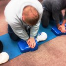 Heartsaver CPR & AED Online Part 2 - Skills Portion