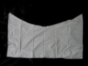 Double Stitched Very High Quality Cotton - TAKSALI Kachehra - XL Size