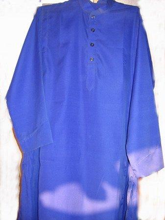 XL Size Fine-Cotton Taksali Sikh Chola