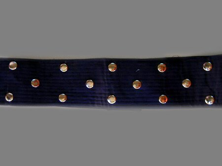 High Quality Large Size Sikh KamarKassa (with velcro)