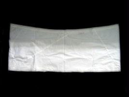 1 Piece of White Cotton Sikh Kachehra (Size 14)