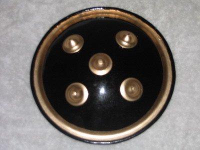 Iron Shield (Dhaal)
