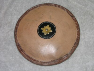 Leather Shield (Farri)