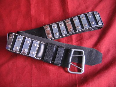 New Design Belt - Heavy & Strong