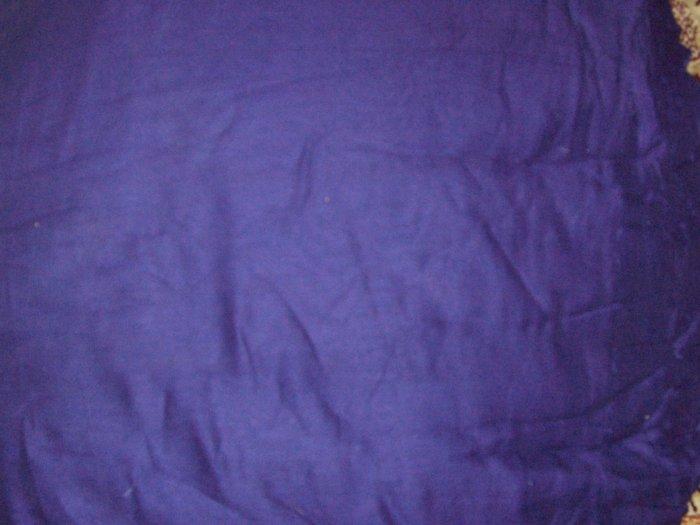 Dastar Material - Ten Meter Royal Blue (Akali Blue)