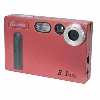2.0M CMOS sensor interpolated to 3.0M digital camera ( TDC-286 ), Digital Cameras, Electronics