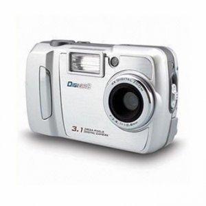 2.0M CMOS sensor interpolated to 3.0M digital camera ( TDC-289 ), Digital Cameras, Electronics