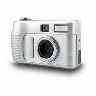 2.0M CMOS sensor interpolated to 3.0M digital camera ( TDC-290MC ), Digital Cameras, Electronics