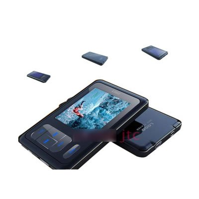 "2.2"" LCD MP3 Player (512MB Bulid-in Memory Available), MP3/MP4 Players, Electronics"