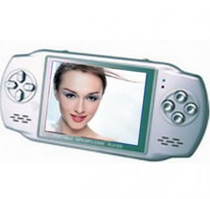 """3"""" LCD, 1.3 Mega Pixels Camera MP3 Player (256M-2G Bulid-in Memory Available),"""