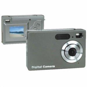 5.0M CMOS sensor digital camera ( TDC-509AT ), Digital Cameras, Electronics,