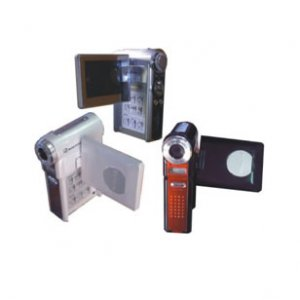 5.0M CMOS sensor interpolated to 12.0Mega digital camcorder ( TDV-920B ), Camcorders