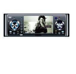 "3.6"" TFT LCD and Car DVD Player with MP4?"