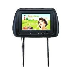 "7"" Headrest TTFT LCD Color TV/Headrest LCD Car Monitor(without TV)"