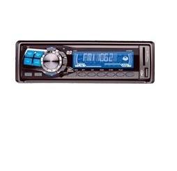 Car DVD/MP4 Player with MP4(AVI / DIVX / 3.X / 5.X)