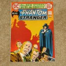 Phantom Stranger # 21 1972 DC Comics Nice VG/FN Copy!