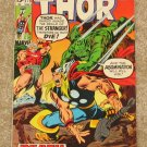 Thor # 178 1970 Jack Kirby Nice VG/FN Copy!