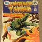 Swamp Thing # 14 1975 Nice FN/VF Copy !